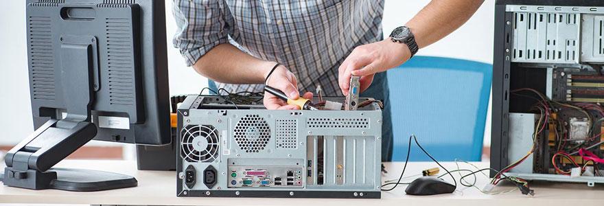 réparation informatiques